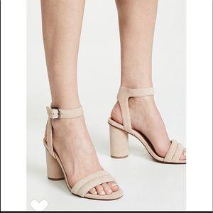 MADEWELL 🔴 Rosalie high heel